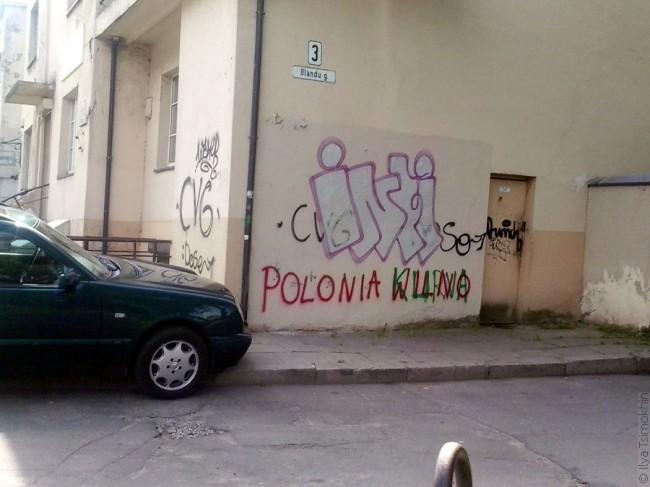 Polonia Wilno