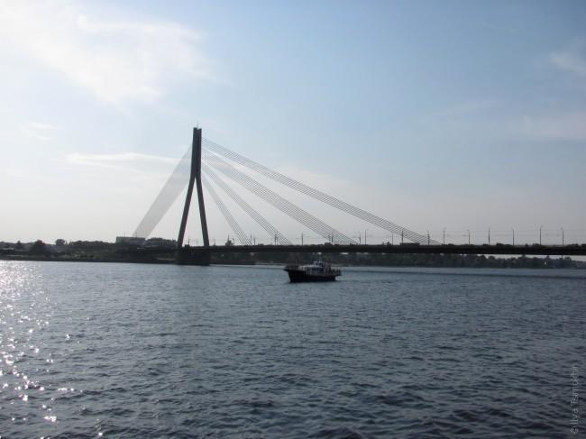 Вантавы мост