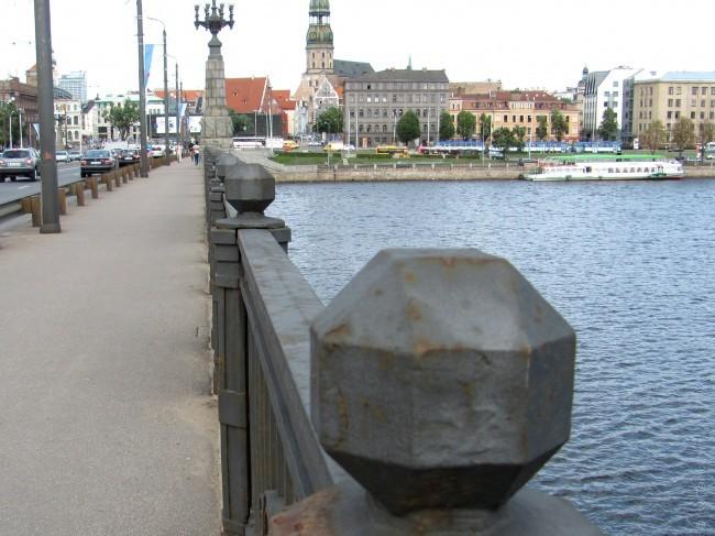 Каменны мост у Рызе